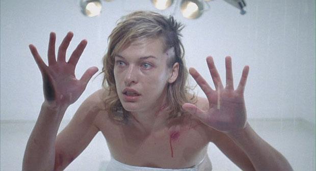 resident evil 2002 movie review